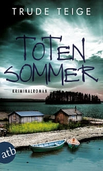 Totensommer Buchcover