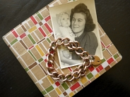 Foto: Memory of my mother - Erinnerung an meine Mutter © anela47 / Fotolia.com