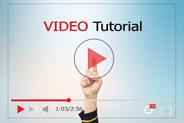 Video-Tutorials © panuwat phimpha - shutterstock.com